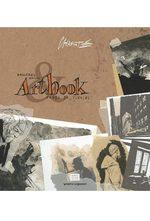 Artbook Chabouté 0 Artbook