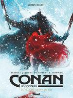Conan le Cimmérien # 4