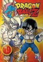 Dragon Ball Z 19 Série TV animée