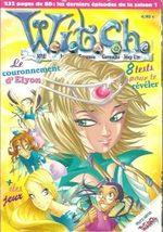 W.i.t.c.h. Hors-série 13 Périodique
