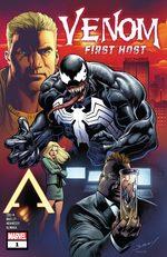 Venom - First Host 1