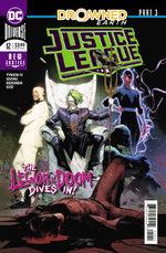 Justice League 12 Comics