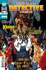 Batman - Detective Comics 992