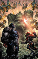 Injustice vs. He-Man and the Masters of The Universe 5