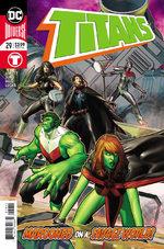 Titans (DC Comics) 29