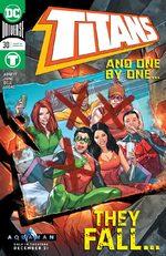 Titans (DC Comics) 30