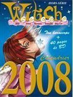 W.i.t.c.h. Hors-série 16 Périodique