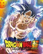 Dragon Ball Super 11 Série TV animée