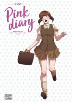 Pink Diary  2