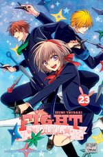 Fight Girl 23 Manga
