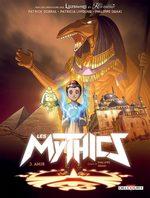 Les Mythics # 3
