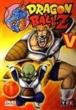 Dragon Ball Z 11 Série TV animée