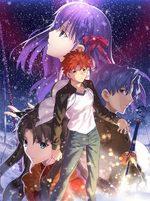 Fate/stay night : Heaven's Feel 1