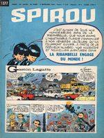 Le journal de Spirou 1377