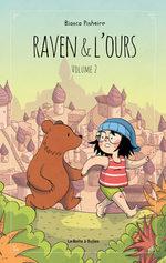 Raven et l'ours # 2