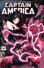 Captain America # 5