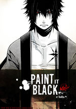 Stray dog - Paint it black 1 Dôjinshi