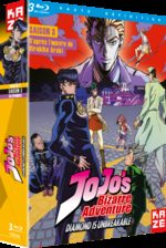 Jojo's Bizarre Adventure - Diamond is unbreakable 2