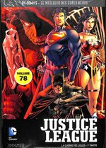 DC Comics - Le Meilleur des Super-Héros 78
