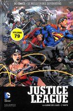 DC Comics - Le Meilleur des Super-Héros 79