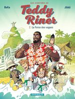 Les aventures de Teddy Riner 2