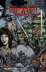 Teenage Mutant Ninja Turtles Classics # 1