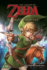 The Legend of Zelda - Twilight Princess 4