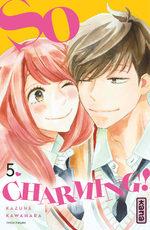 So charming ! 5