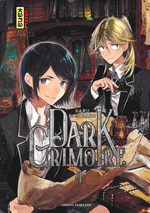 Dark Grimoire 4