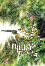 Billy the Kid 21 2 Manga