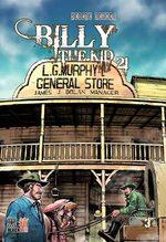 Billy the Kid 21 3 Manga