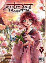 Scarlet Soul T.1 Global manga