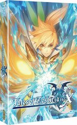 Tales of Zestiria the X 1 Série TV animée