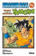 Dragon Ball Extra - Comment je me suis réincarné en Yamcha ! Manga