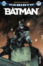 Batman Rebirth # 17