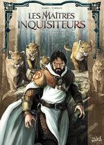 Les maîtres inquisiteurs # 11