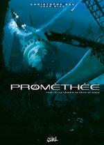 Prométhée 18 BD