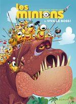 Les Minions # 3