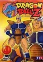 Dragon Ball Z 4 Série TV animée