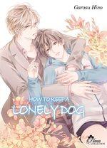 How to Keep a Lonely Dog Manga