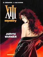 XIII mystery # 13