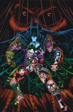 Batman - Kings of Fear # 5