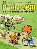 Boule et Bill 39 BD
