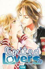 Limited Lovers T.2 Manga