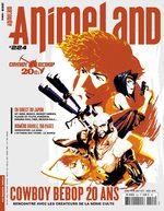 couverture, jaquette Animeland 224