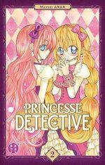 Princesse détective # 2
