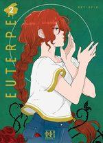 Euterpe 2 Global manga