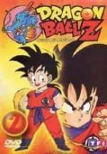 Dragon Ball Z 2 Série TV animée