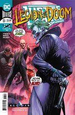 Justice League 13 Comics