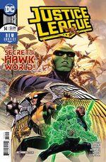 Justice League 14 Comics
